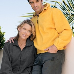 Fleece Adult