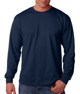 Legacy Long Sleeve Adult Tshirt